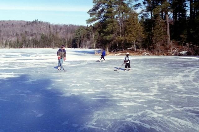 Skating - March Break