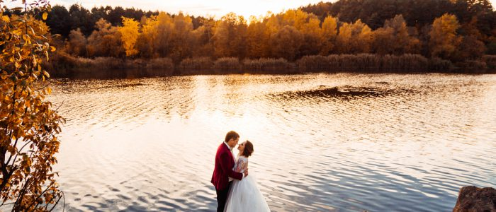 Rustic Wedding Venues in Ontario