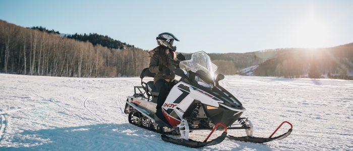 Snowmobile Tours in Ontario